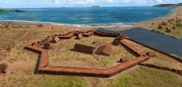 ПОТЕРЯННОЕ РОССИЕЙ НА ГАВАЙЯХ. Как в XIX веке на островах появилась русская крепость