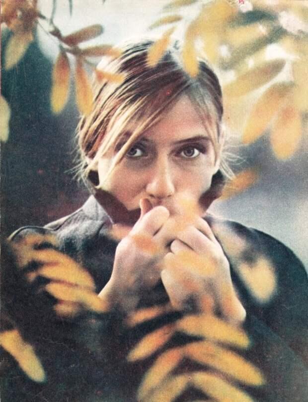 Как менялась актриса Инна Чурикова с течением времени.