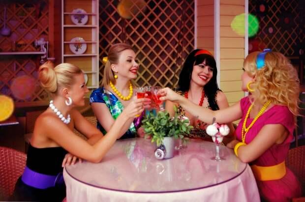 7 мифов о домохозяйках