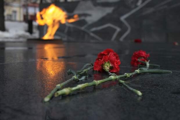 В Селтинском районе Удмуртии реконструируют мемориал Героям Советского Союза