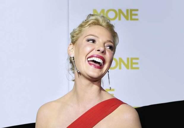 Кэтрин Хайгл — актриса, которую ненавидят в Голливуде