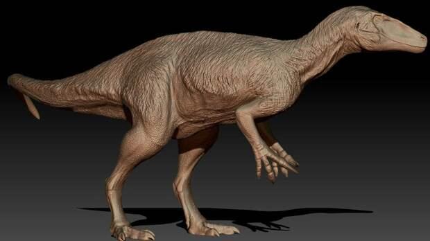В Аргентине найдены останки огромного динозавра-хищника