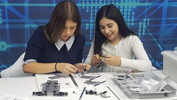 Кванториумы для детей построят в каждом городе России с населением 60 тыс человек