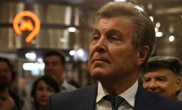 Винокур рассказал о состоянии здоровья Лещенко