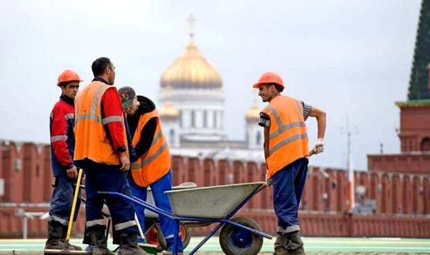 Юг Москвы и Подмосковье: Где и по какому принципу селятся мигранты