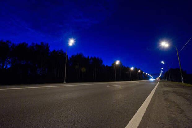 В России появится новая платная дорога. Ее построят итальянцы