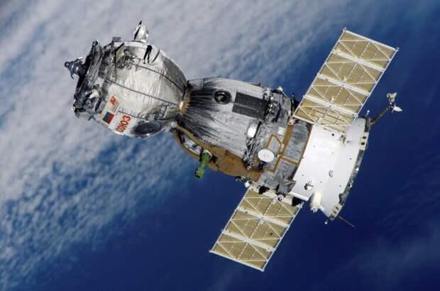 Почему человек в космосе лишний