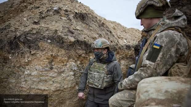 Безпалько предложил организовать встречу Путина и Зеленского в Крыму