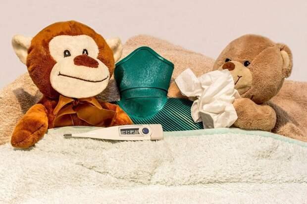 Врач призвал не лечить простуду «деревенской медициной»