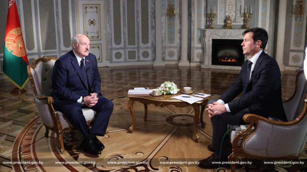 Белоруссия – часть огромного мира, непонятного для CNN