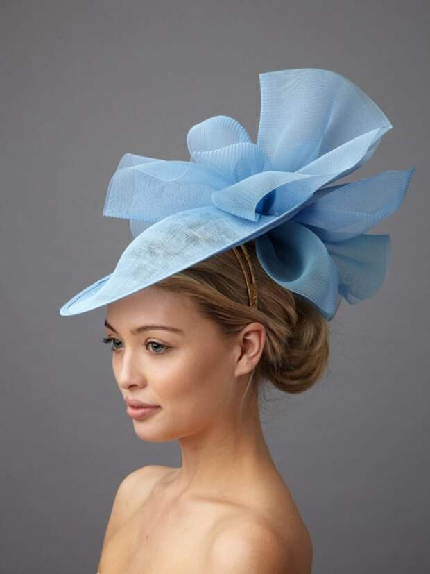 Моделирование шляпы