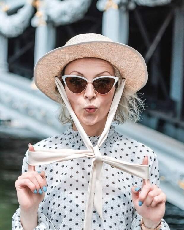 11 способов носить летние головные уборы и получать сотни комплиментов