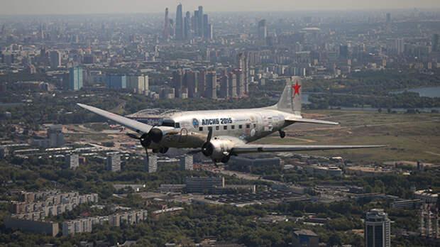 В музее Вооруженных сил появятся летающие самолеты