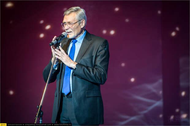 10 вопросов Александру Михайлову