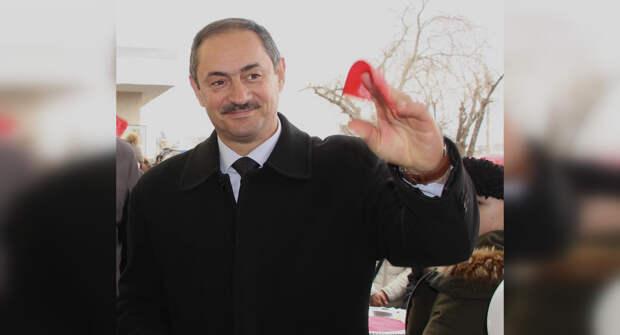 Госкомнац Крыма остался без руководителя