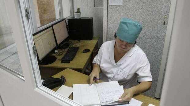 В Коломне медсестёр попытались заменить мигрантками их клининга