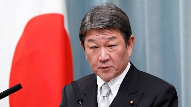 Токио готово обсудить мирный договор с Москвой