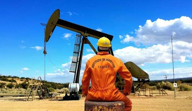 Цены на нефть идут вверх