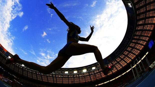 Минспорт назвал условия для возобновления госаккредитации Всероссийской федерации легкой атлетики