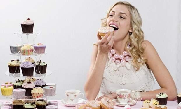 Семь опасных диет, вредящих организму