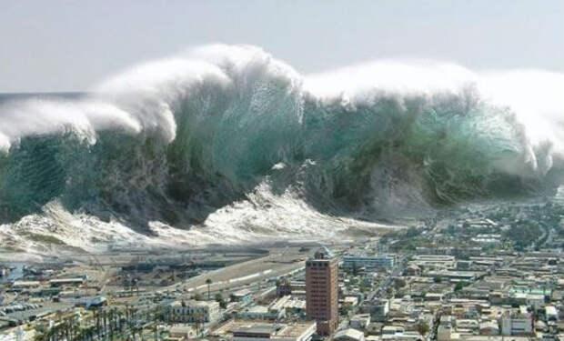 ЦРУ получили данные о российском оружии Судного дня: оно вызывает цунами
