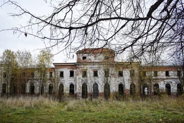 Гурьево - Воскресенское + Ярополец