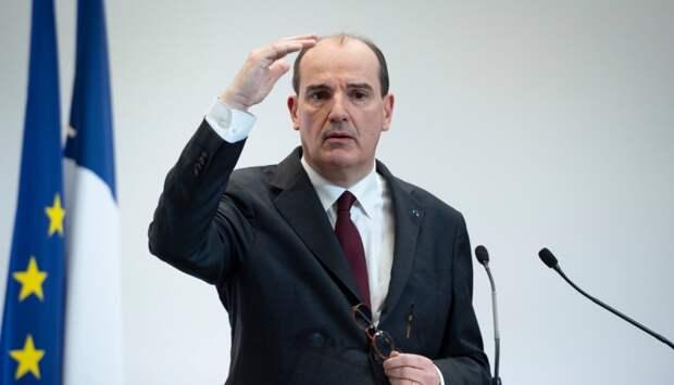Премьер-министр Франции посетит Тунис 24 мая