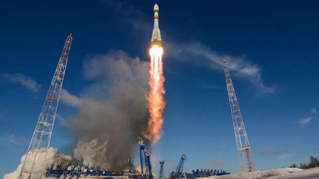 Российские конструкторы приостановили проектирование ракеты для полетов на Луну