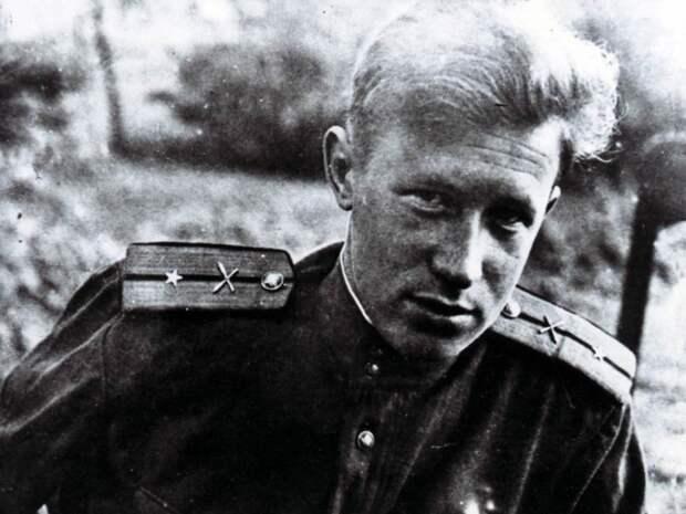 От младшего лейтенанта, штурмовавшего Берлин, до генерал-майора нелегальной разведки
