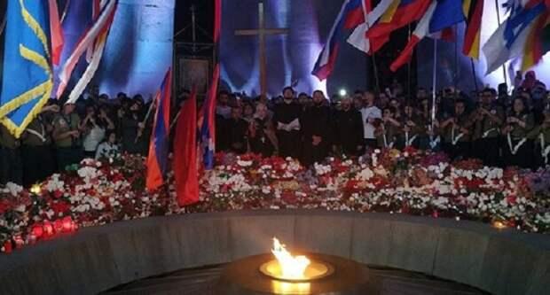Геноцид армян: что стоит за признанием Байдена?