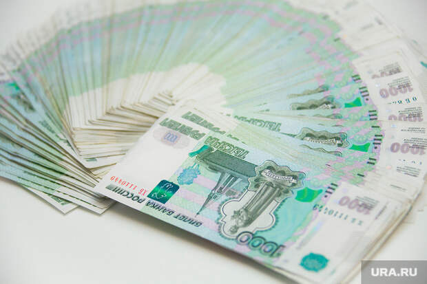 Уральцу доплатили 370 тысяч рублей после перерасчета пенсии