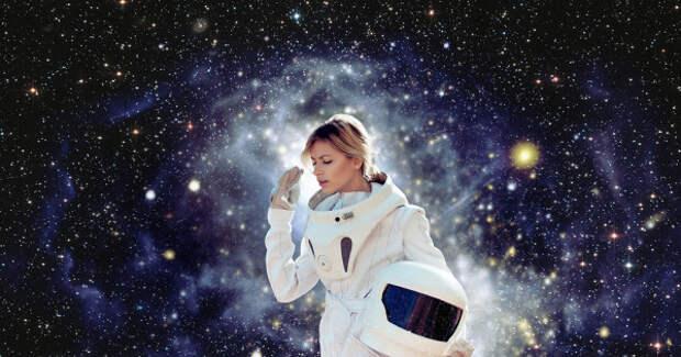 Диета космонавтов: секрет приобретения звездной легкости