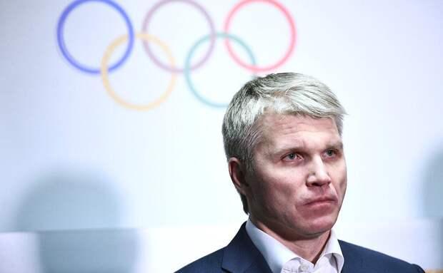 Министра спорта РФ тайно наградили орденом Александра Невского