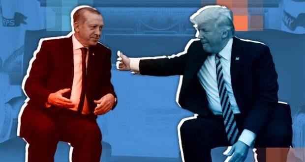 В Турции объяснили, что конфликт с США не связан с российскими С-400
