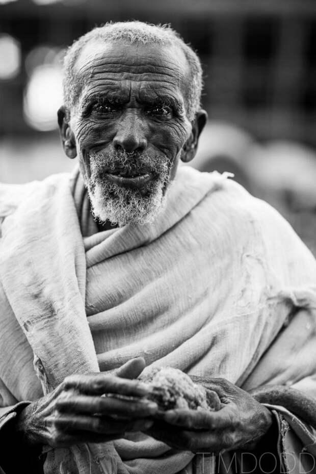 Эфиопец