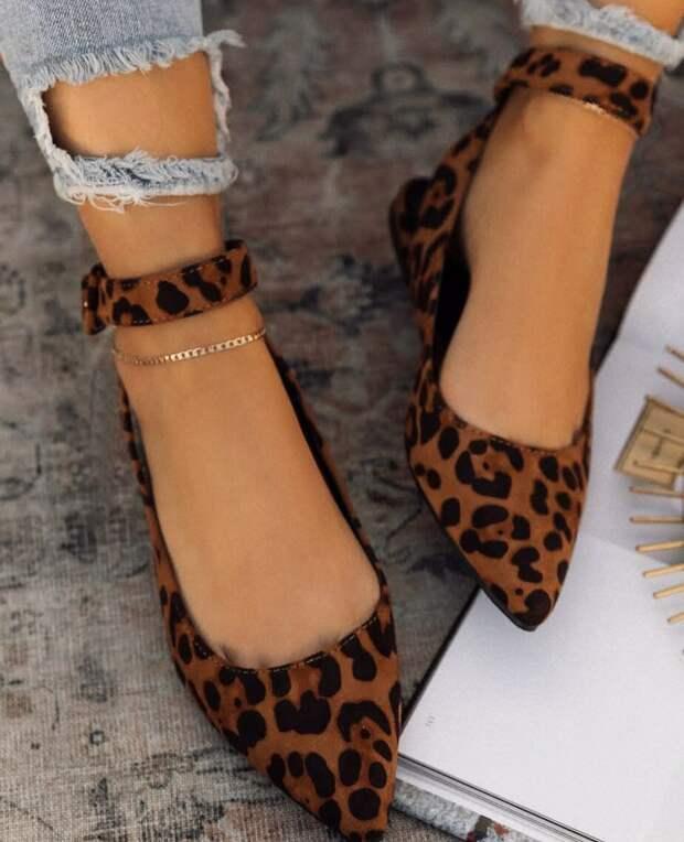 Модная обувь без каблука: 20 вариантов, которые сделают тебя модной в 2021 году