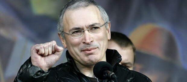Беглый олигарх Михаил Ходорковский, утверждает, что команда президента США Джо Байдена последовала его совету...