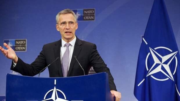 Столтенберг озвучил решение стран НАТО по выводу войск из Афганистана
