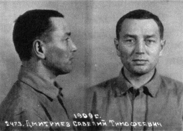 Савелий Дмитриев: как террорист-одиночка хотел убить Сталина