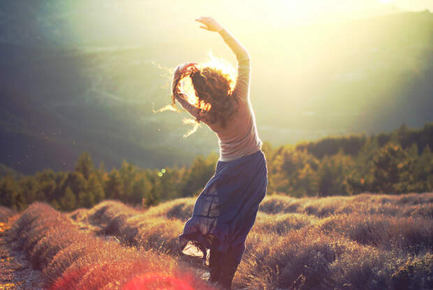 Стихотворение-молитва «Дай бог!»