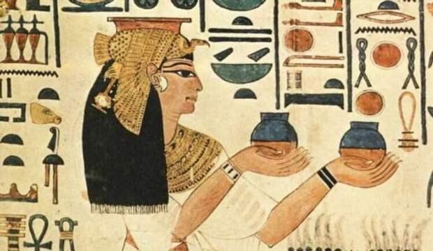 Как строились египетские пирамиды? (12 фото)