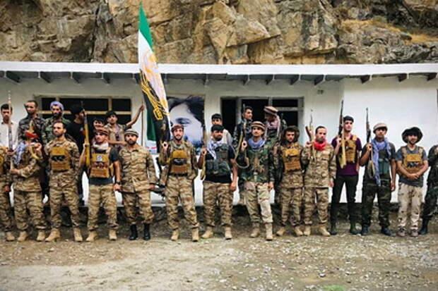 Талибам не удалось войти в подконтрольную силам сопротивления провинцию Панджшер