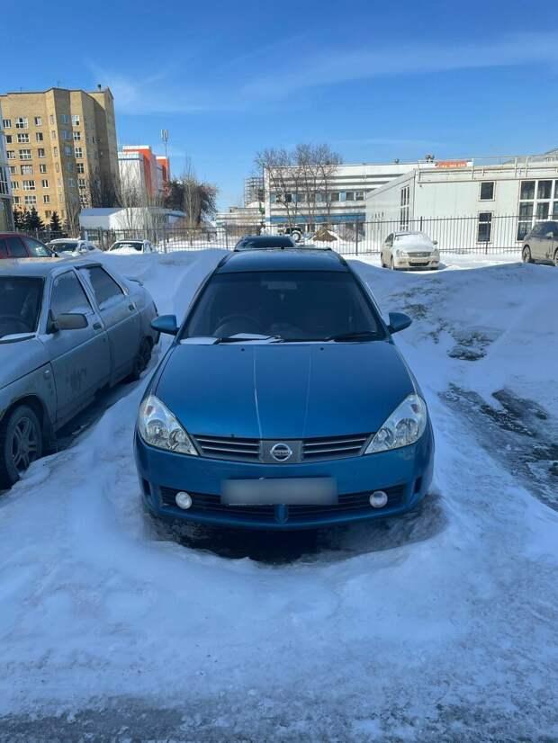 Бюджет был 150 тысяч рублей. История о покупке первого автомобиля.
