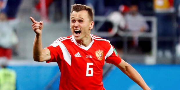 Черышев объяснил провал сборной России на Евро-2020 после успеха на ЧМ-2018
