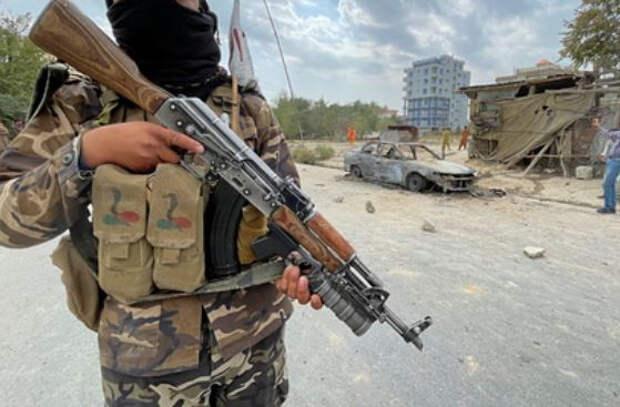 Пентагон похвалил талибов