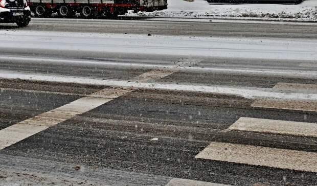 Пенсионер в Ростовской области сбил девочку на пешеходном переходе и скрылся