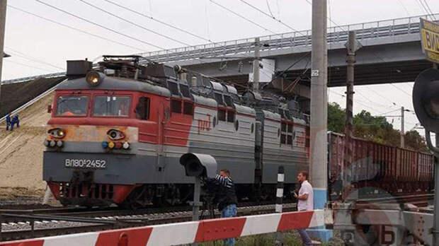 Пенсионер в Тоцком районе погиб под колесами грузового поезда
