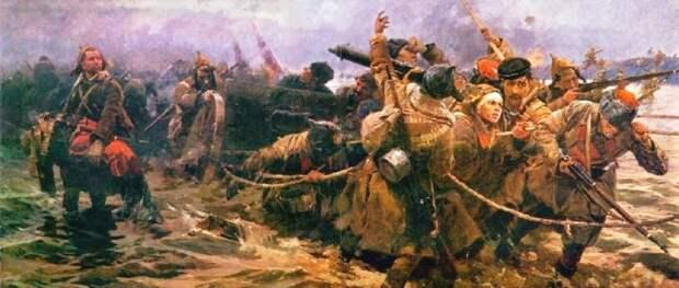 Битва за Крым. Как Красная Армия прорвалась на полуостров