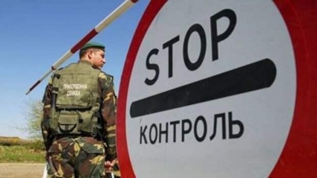 Пограничники рвут паспорта украинцев, пытающихся переехать в Крым