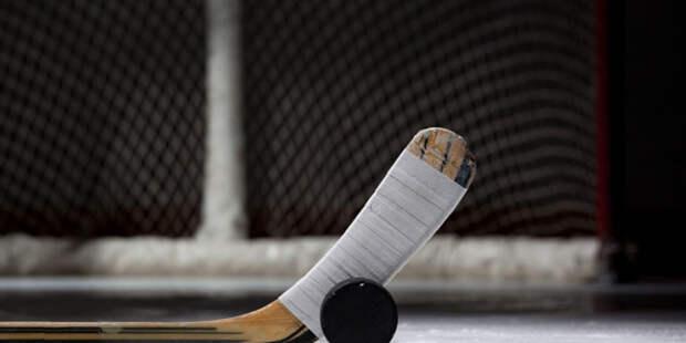 Свечников отличился в матче НХЛ